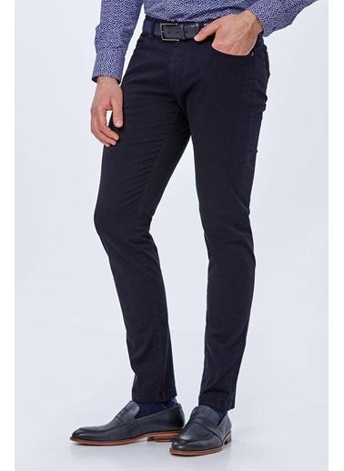 Hemington Slim Fit 5 Cep Yazlık Pantolon Lacivert
